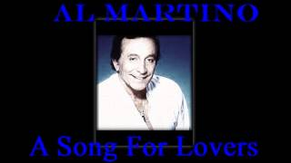 A Song For Lovers (remastered 2014) - Al Martino