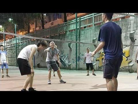 chongqing post and telecom volleyball