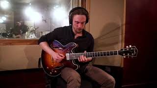 Elusive Tree Ensemble: The Old House. Ben MacDonald guitar feature