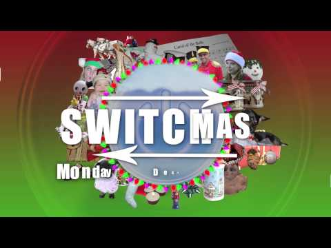 Switchmas is Coming!