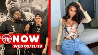 Shef G Talks New Project w/ DJ Drewski + Lori Harvey Reacts To Pregnancy Rumors!