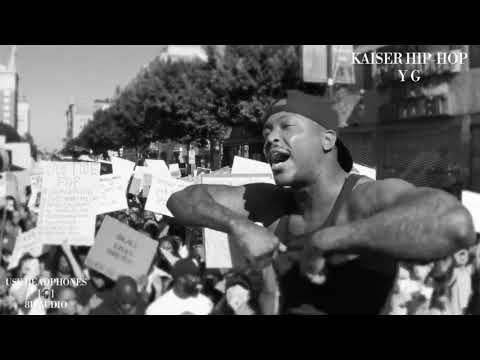 YG – FTP (8D Audio + Dirty Official Video)
