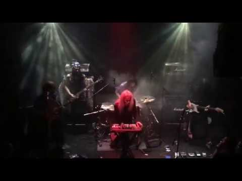 Acid Mothers Temple - Pink Lady Lemonade,  (21/Oct/2018, Temple Athens)