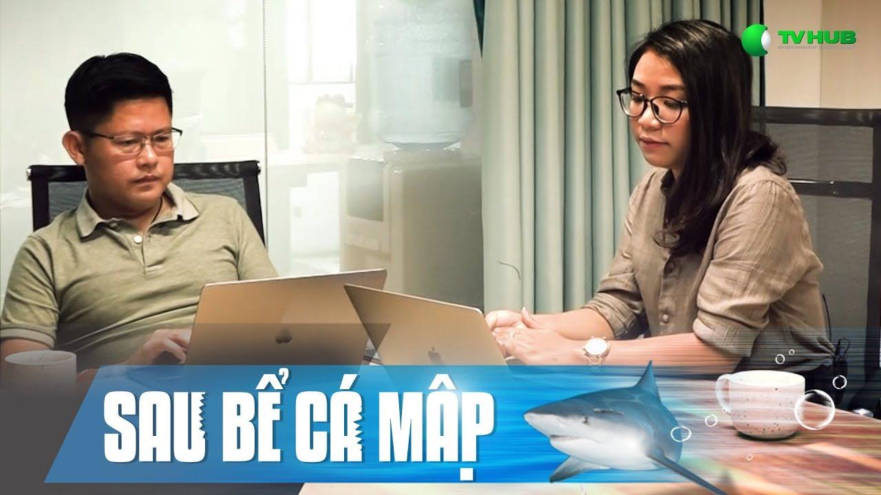 Bên Lề Shark Tank - Viral Works   Mùa 2