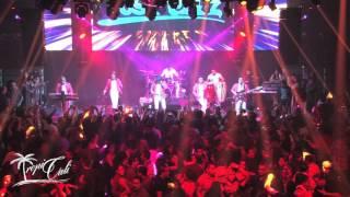 Los Telez-Yo soy tu maestro en vivo desde  Xalos Night Club