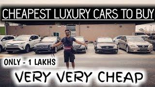 Cheapest Place To Buy Luxury Cars Sports Cars | Short Film | AL SOUQ AUTO MARKET TOUR