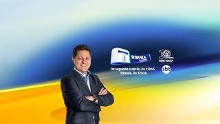 Tribuna da Massa - Curitiba e região - AO VIVO com Eleandro Passaia