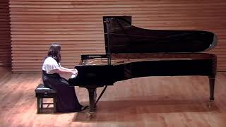 OMWPA 2014 - HAN Xu Fei: Gala Concert at the Menuhin Hall (Tuesday 23rd December 2014)