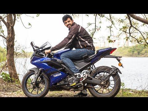 Yamaha R15 V3 Review - Totally 🔥🔥🔥  | Faisal Khan