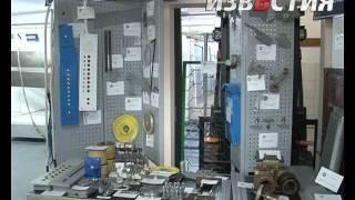 Антивандальные светодиодные светильники(, 2012-01-30T21:42:09.000Z)