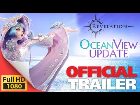 Revelations Online - Ocean View free new update