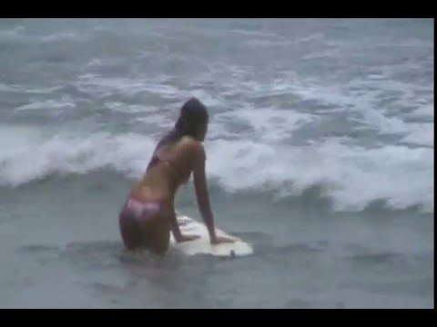 Surfing South America Montanita Ecuador chapter 3