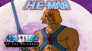 He Man LIVE 🔴Livestream Cartoon | The Arena | He Man FULL English Episodes | Cartoons for Kids