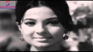 Hum Tujhse Mohabbat Karke Sanam - Mukesh - Pradeep Kumar, Tanuja, Johnny Walker.
