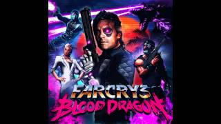 Friends Forever - Farcry Blood dragon