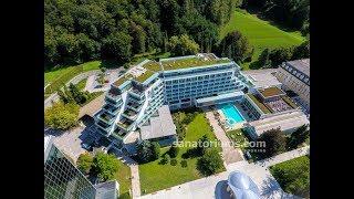 Grand Hotel Donat (Гранд отель Донат), Рогашка Слатина, Словения - sanatoriums.com