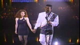 Keith Sweat on Arsenio Give All My Love