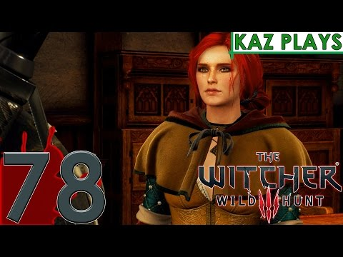 THE WITCHER 3: WILD HUNT #78◄KAZ►Cart Drawn By Sewer Rats Seems Unlikely