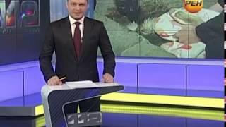 У кота 9 жизней. Экстренный вызов 112. РЕН ТВ.(В Нижнем Новгороде десяток человек пытались спасти дворового кота. Он хотел пролезть в подвал, но застрял..., 2013-04-15T09:25:42.000Z)
