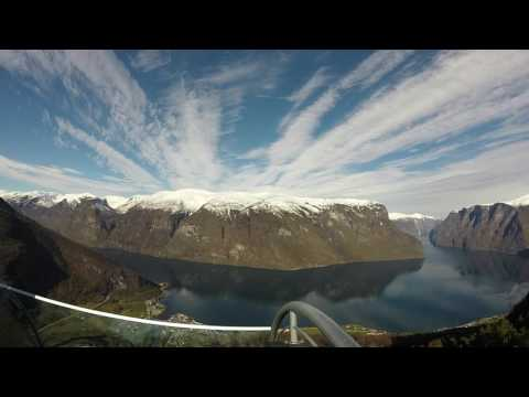 Best Norway Fjords Road Trip, May 2017