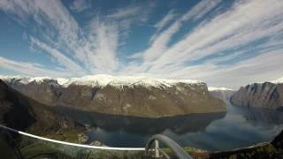Best Norway Fjords Road Trip, May 2017