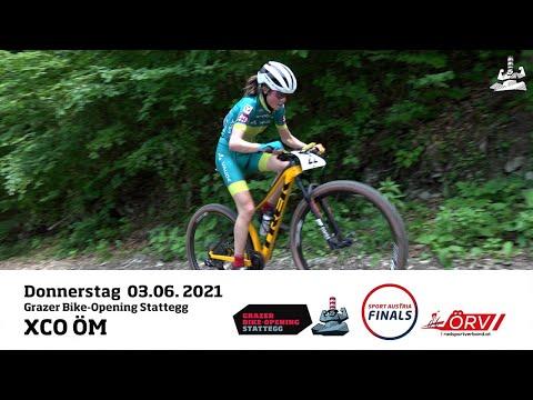 Grazer Bike-Opening Stattegg ÖM XCO Elite Damen/U23, Juniorinnen