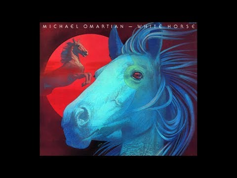 Michael Omartian - Silver Fish