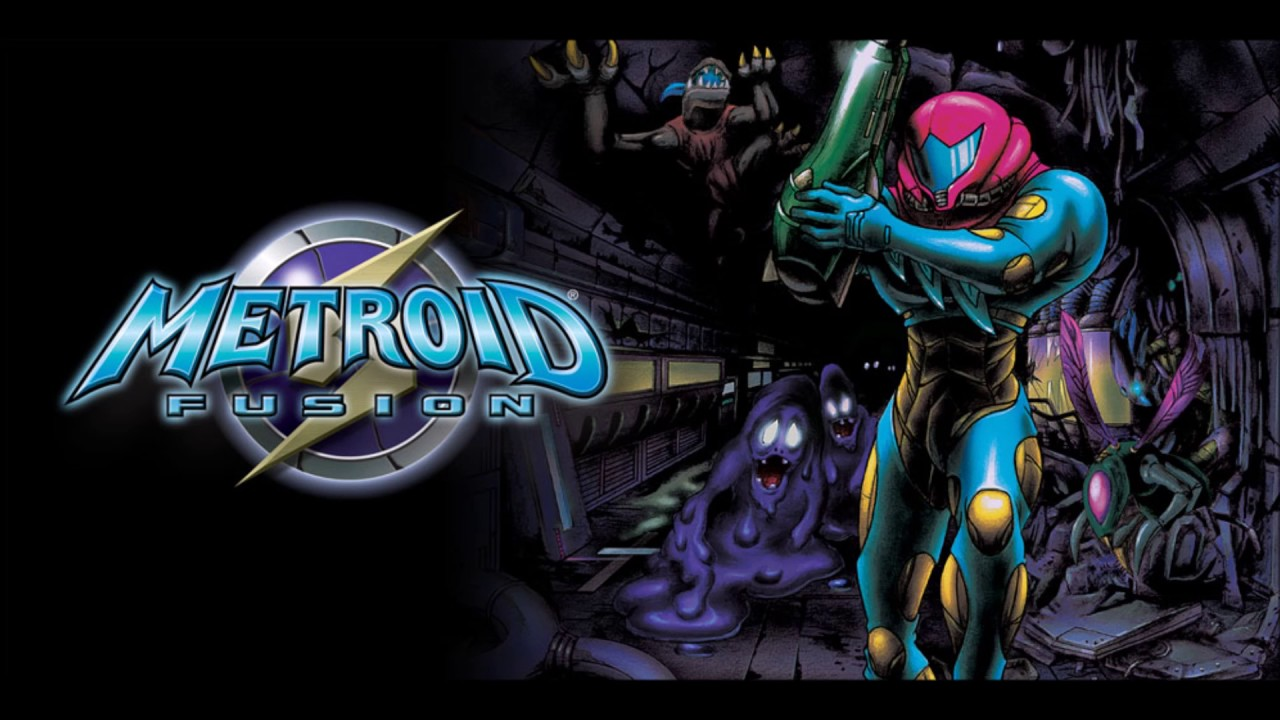 Metroid Fusion - Power Bomb Sound Effect