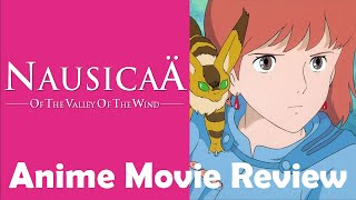 Nausicaä of the Valley of the Wind (1984) | Anime Movie Review | Studio Ghibli