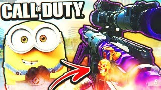 The Most HATED CALL OF DUTY...BUT I LOVE IT 😍 thumbnail