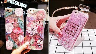 15 Amazing DIY Phone Case Life Hacks! Phone DIY Projects