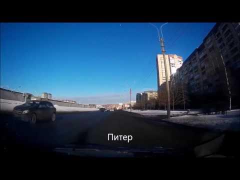 ДТП АВАРИИ 2017 февраль Сборник №3
