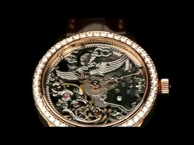 YORK watches – Impressionen der Uhrenkollektion