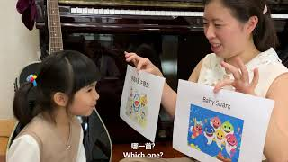 【音樂治療示範】特殊學習需要 自閉症 篇|Music Therapy in Class - Autism Spectrum Disorder (ASD)