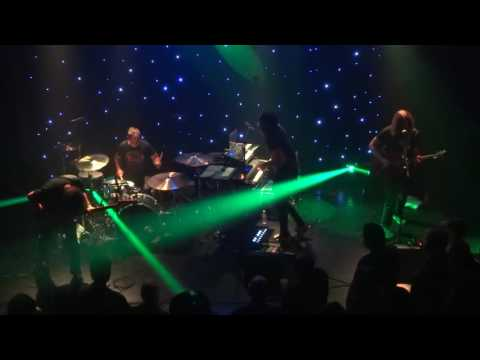 """God Is An Astronaut - """"Snowfall"""" (Live in Los Angeles 9-9-16)"""