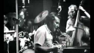 Stan Getz - It Never Entered My Mind (LIVE)