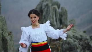 Maria Luiza Mih - Romania mea 1918 - 2018 - tara mea de dor