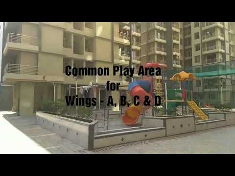 Mira Road 1BHK - Winstone By PNK Builder's & Developers at Mira Road