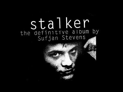 SUFJAN STEVENS - STALKER (FULL ALBUM)