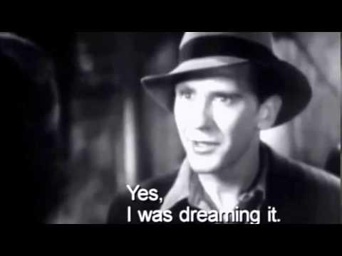 Winterset 1936 Burgess Meredith as Mio Romagna
