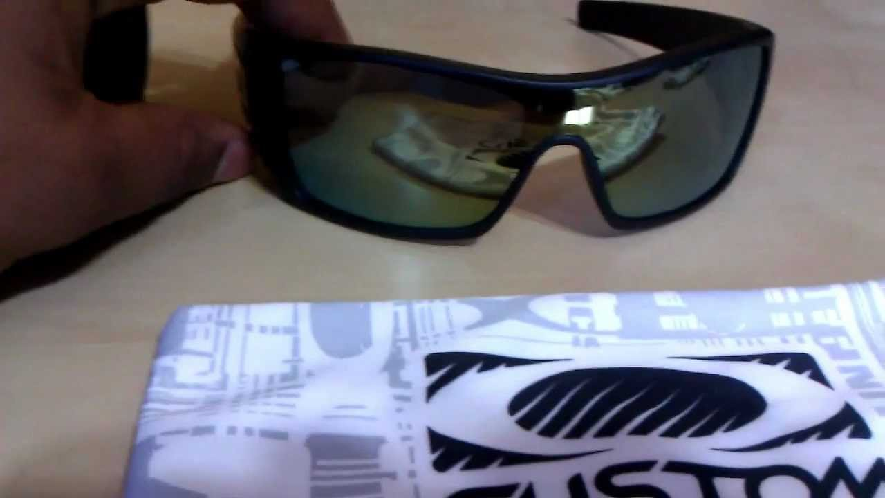 375d8dda95 Oakley Batwolf Polarized Review « One More Soul
