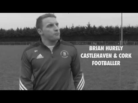 Player Focus - Brian Hurley, Castlehaven & Cork.