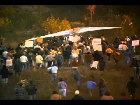 Fly Away Home Trailer 1996