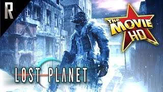 ► Lost Planet: The Game Movie [Cinematic HD - Cutscenes & Dialogue]