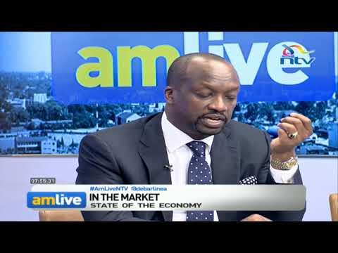 Kenya under increasing pressure to slow down its uptake of loans