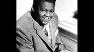 Watch Fats Domino Detroit City Blues video