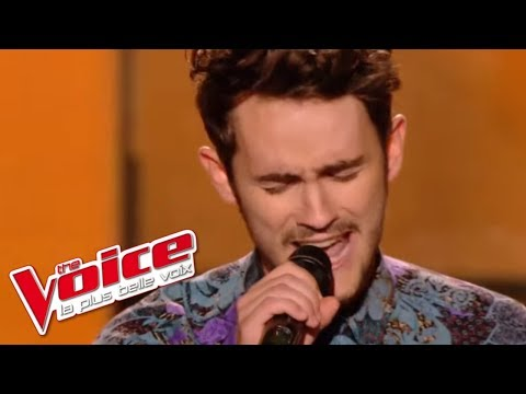 JJ - « Baby I'm Yours » - (Breakbot) | The Voice France 2017 | Blind Audition thumbnail