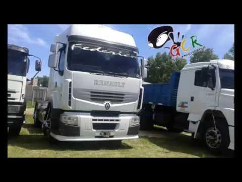 Camiones  Tuning 🇦🇷 🇧🇷