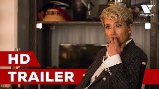 Late night (2019) HD trailer | CZ titulky