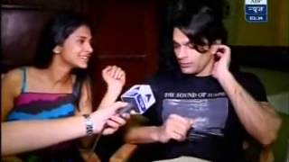 ▶ SBS - 12th October 2013 - KSG & Jennifer Winget